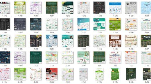 200 профессиональных презентаций для учебных заведений [PPT]
