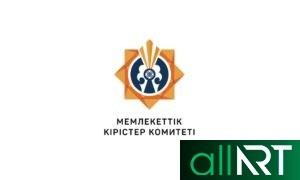 Эмблемы городов РК Казахстана в векторе [CDR]