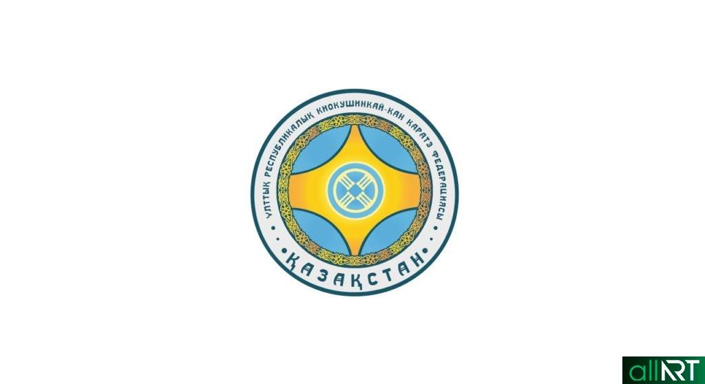 Логотип Киокушинкай карате [CDR]