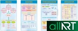 Стенд для НВП, НВП Казахстан НВП РК [CDR]