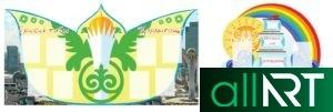 Баннер межнациональное согласие [CDR]