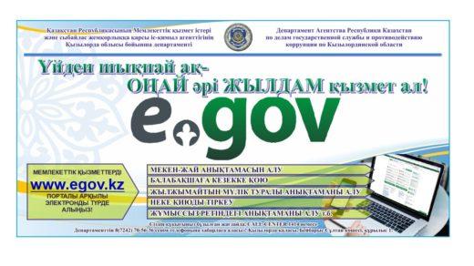 Баннер Egov [CDR]