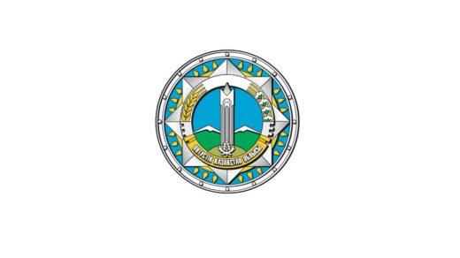 Векторный логотип Южно-казахстанской области [CDR]