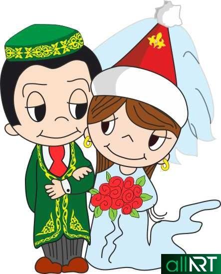 ПРЕССТЕНА love is по казахский в векторе [CDR]