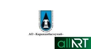 Логотип АЛМАТЫ ОБЛЫСЫНЫҢ ДЕНЕ ШЫНЫҚТЫРУ ЖӘНЕ СПОРТ БАСҚАРМАСЫ, Алматы облысы, логотип алматинской области [CDR]