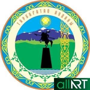 Лого Казахстан 2050 [CDR]