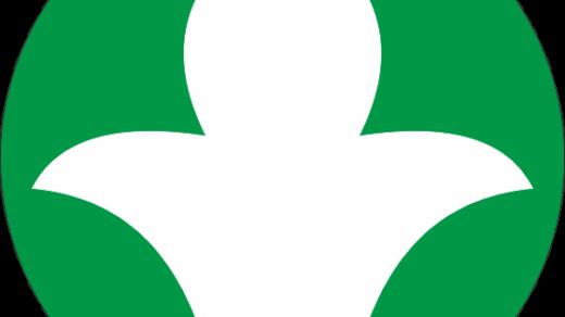 ЦОН эмблема в векторе [CDR]