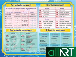 Стенд подготовка к экзаменам, емтихан [CDR]
