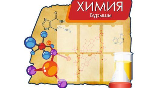 Стенд для кабинета химии [CDR]