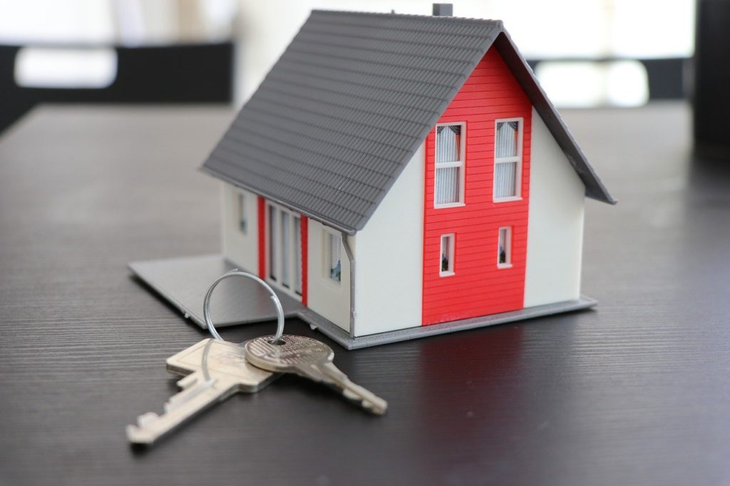 Преимущества аренды квартиры через агентство