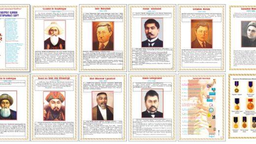 История независимости Казахстана часть 2 [CDR]
