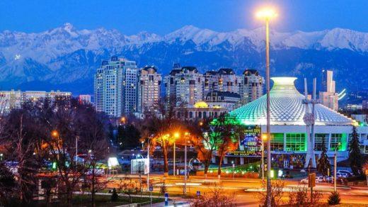 Тануки Казахстан