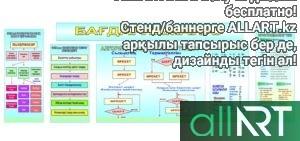 Стенды для информатики [CDR]