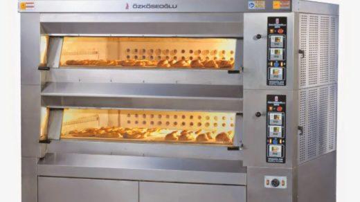 Классификация и особенности хлебопекарного оборудования