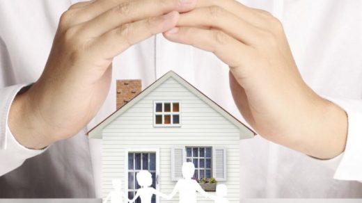 Четыре основных способа обезопасить свой дом